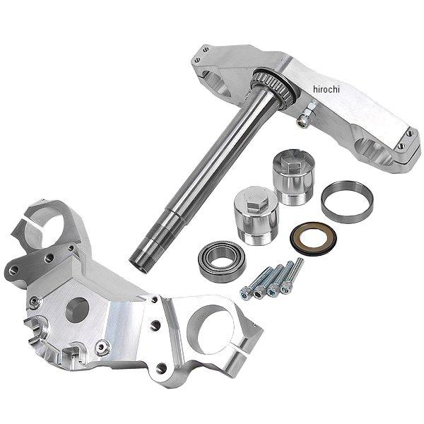 【USA在庫あり】 モータートライク Motor Trike 4.5インチ トリプルツリー 01年-14年 ゴールドウィング GL1500 0408-0312 HD店