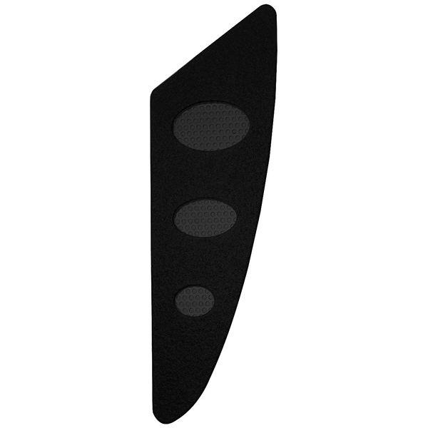 【USA在庫あり】 66-1315 RF CUSTOM PARTS RF SPEEDBALL フロアボード BLK 661315 HD