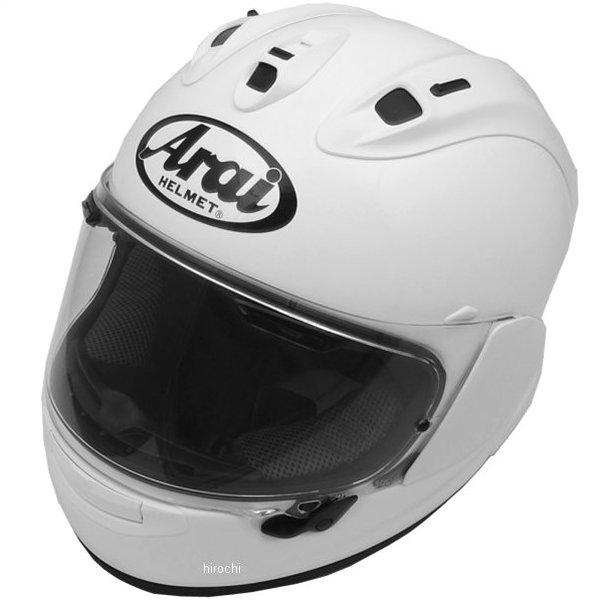 【メーカー在庫あり】 アライ Arai ヘルメット PB-SNC2 RX-7X 白 (61cm-62cm) 4530935415403 HD店