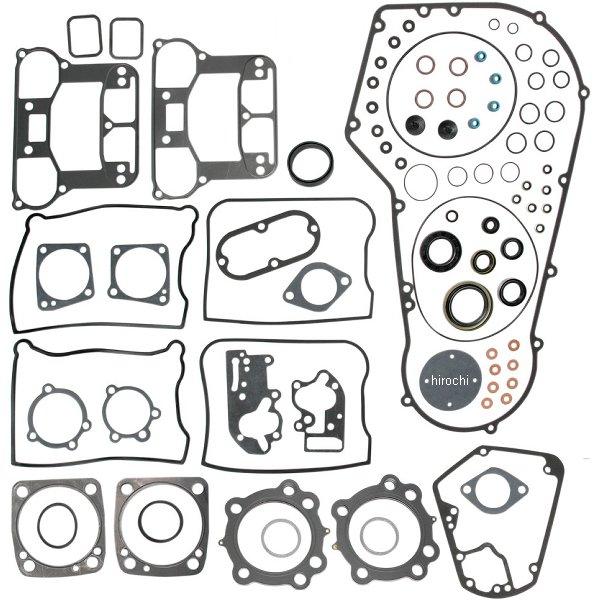 【USA在庫あり】 コメティック COMETIC コンプリート ガスケットキット 89年-91年 FL/FX 1.0mm 0934-0730 HD店