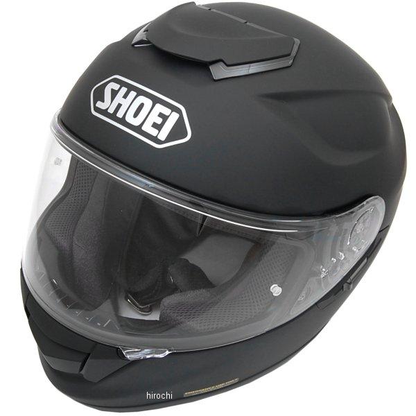 【メーカー在庫あり】 ショウエイ SHOEI フルフェイスヘルメット GT-AIR 黒(つや消し) Lサイズ 4512048383275 HD店