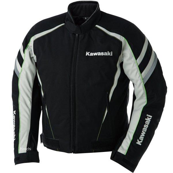 J80012505 カワサキ純正 GWS リアルスポーツショートジャケット 黒 Lサイズ 防風 J8001-2505 HD店