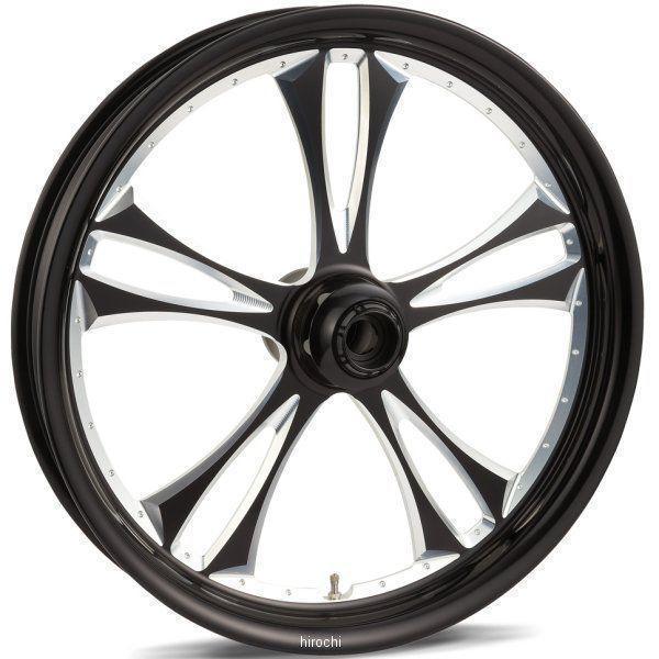アレンネス Arlen Ness リア ホイール G3 18インチ x 3.5インチ 黒 08年以降 XL、XR 022-04061 HD店