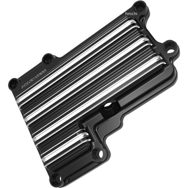 【USA在庫あり】 アレンネス Arlen Ness トランスミッション トップ カバー 10ゲージ 06年-17年 TwinCam 黒 03-853 HD店
