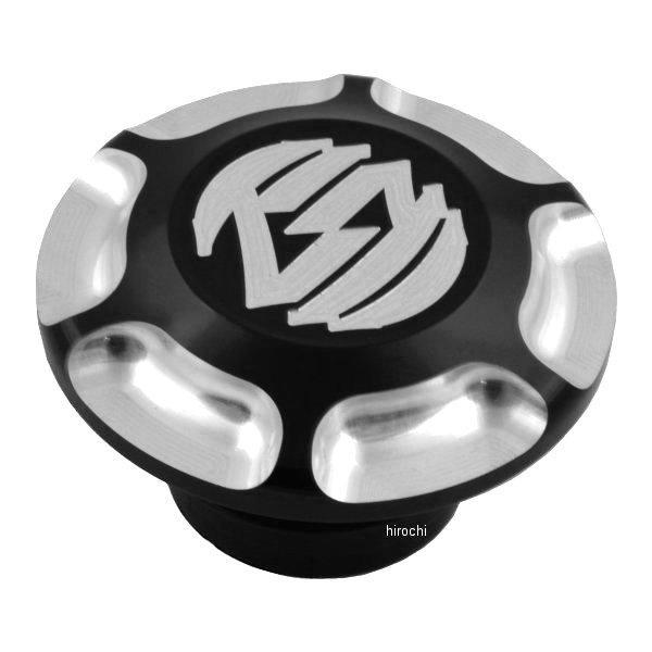 【USA在庫あり】 ローランドサンズデザイン RSD ガスキャップ ビンテージ コントラストカット 0210-2018-BM HD店