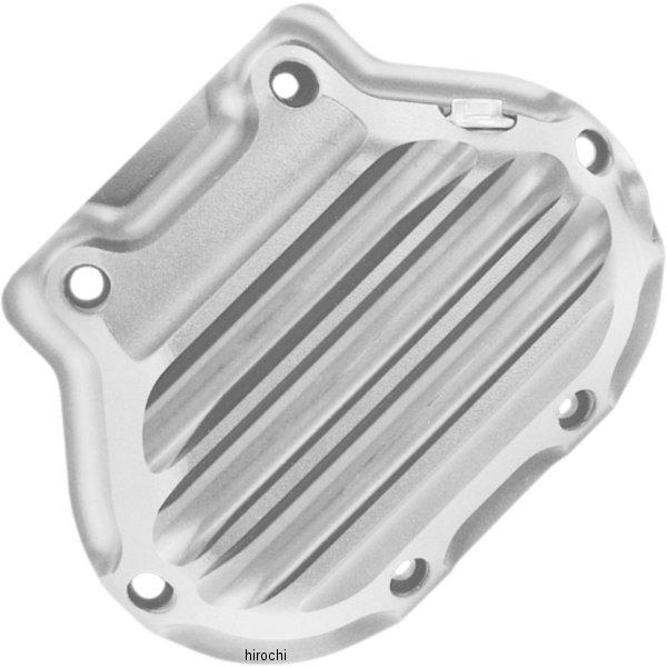 【USA在庫あり】 ローランドサンズデザイン RSD 5速トランスミッション サイド カバー 油圧クラッチ 87年-06年 ビックツイン ノスタルジア マシンOPS 1105-0132 HD