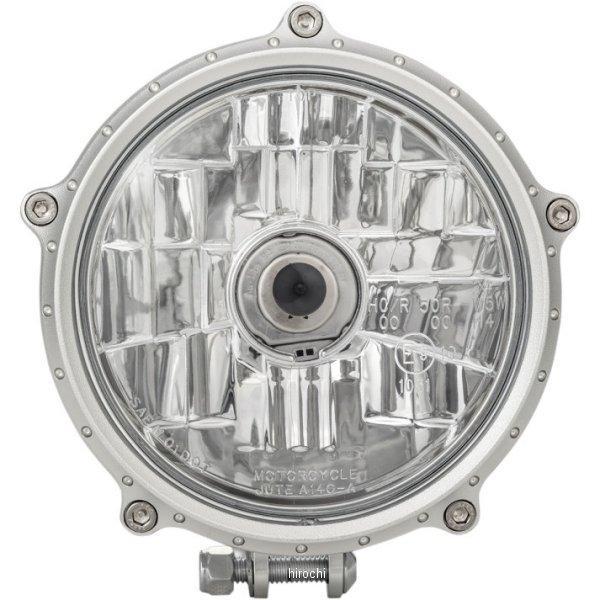 【USA在庫あり】 0207-2006TRA-SMC ローランドサンズデザイン RSD ヘッドライト トラッカー マシンOPS 2001-0836 HD