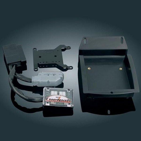 クリアキン フューエルパック(バンス&ハインズ ) ダイナ、V-Rod、ロッカー、XR1200 279 HD