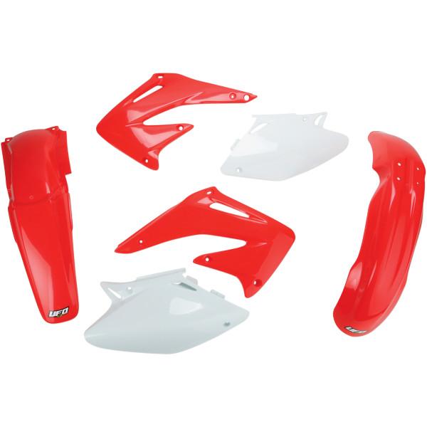 【USA在庫あり】 ユーフォープラスト UFO PLAST 外装キット 02年-03年 CRF450R OEM 1403-0239 HD店