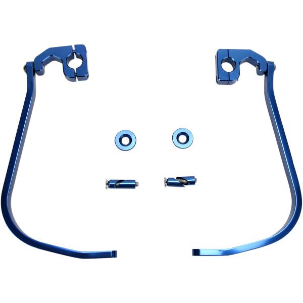 【USA在庫あり】 G2エルゴノミクス G2 ergonomics ハンドガード 22mm 青 0635-0451 HD店
