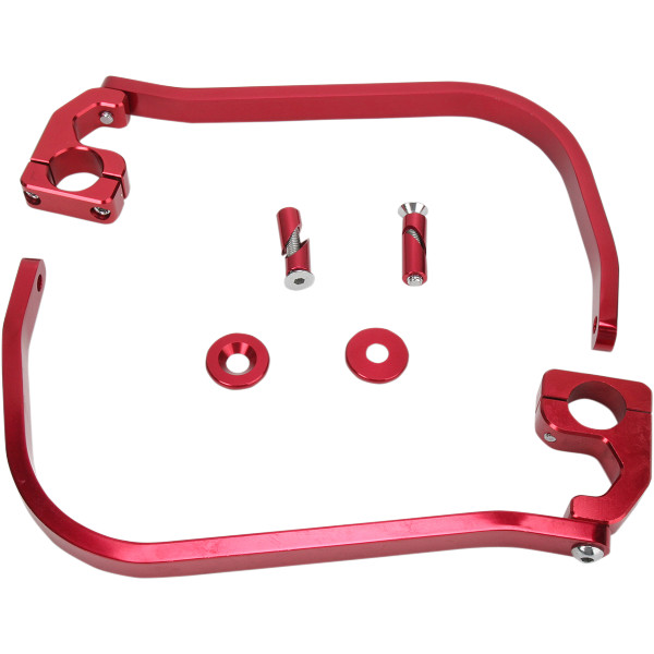 【USA在庫あり】 G2エルゴノミクス G2 ergonomics ハンドガード 29mm(PROTAPER) 赤 0635-0458 HD店