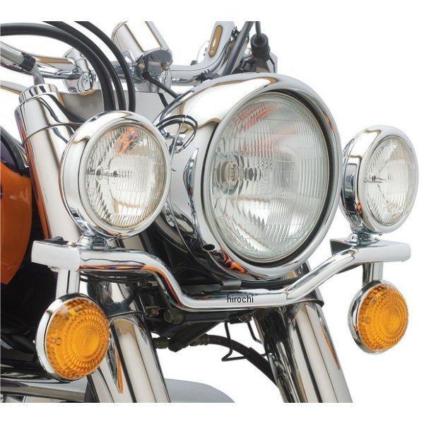 【USA在庫あり】 コブラ COBRA ライトバー 4.5インチ 98年-10年 ドラッグスター XVS650A 2001-0614 HD店
