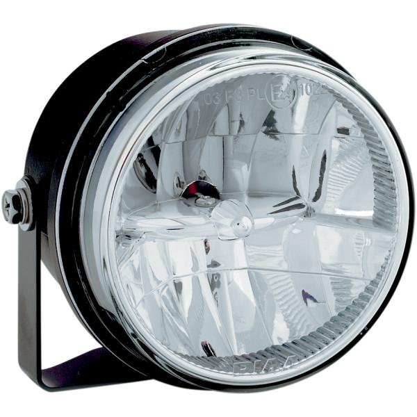 【USA在庫あり】 PIAA ライト キット 530LED フォグランプ 黒 2001-0624 HD店