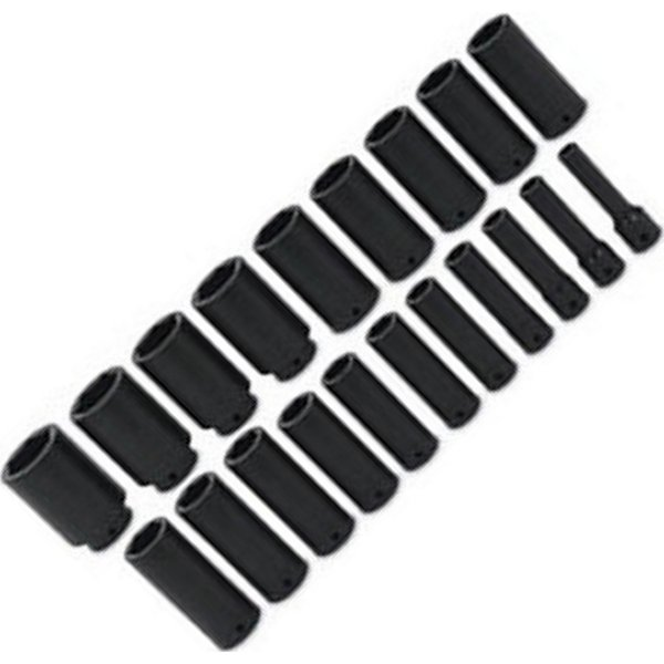 スナップオン Snap-on インパクト ディープ ソケット セット 320SIM HD店