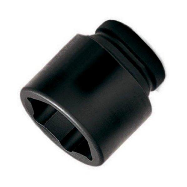 スナップオン Snap-on フランクドライブ 1-1/2インチ インパクト シャロー ソケット 6角 2-1/8インチ IM685 HD店