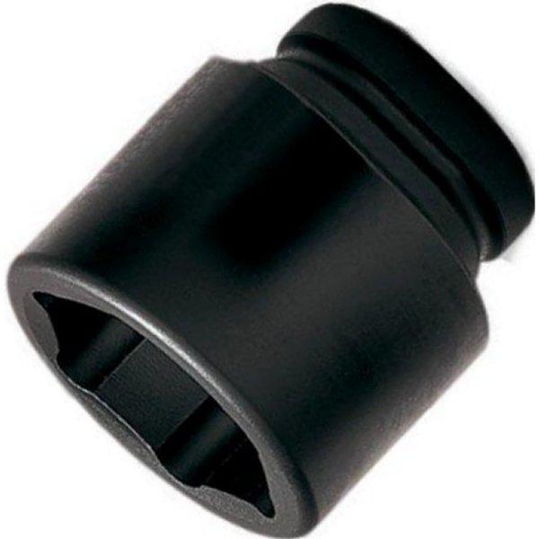 スナップオン Snap-on フランクドライブ 1-1/2インチ インパクト シャロー ソケット 6角 3 5/16インチ IM1065 HD店