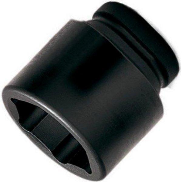 スナップオン Snap-on フランクドライブ 1インチ インパクト シャロー ソケット 6角 4-1/4インチ IM1363 HD店