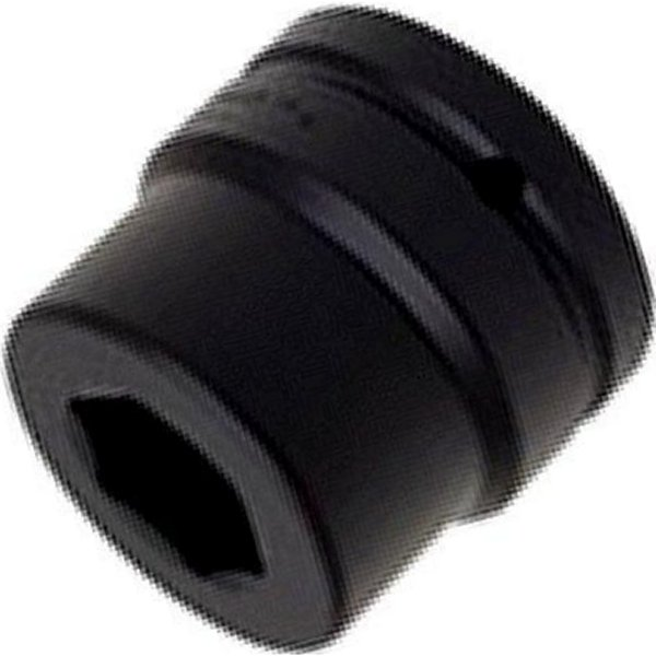 スナップオン Snap-on フランクドライブ 1-1/2インチ インパクト シャロー ソケット 6角 60mm IMM605 HD店