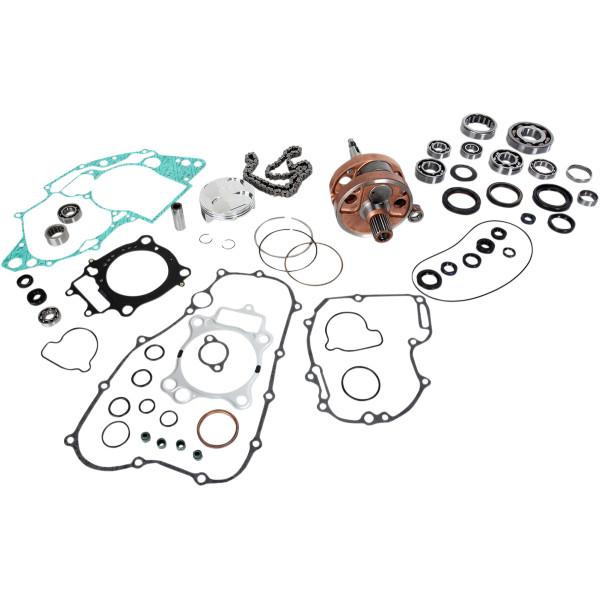 【USA在庫あり】 レンチラビット Wrench Rabbit エンジンキット(補修用) 07年 CRF250R 0903-0962 HD店