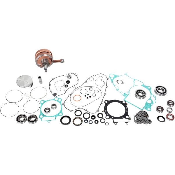 【USA在庫あり】 レンチラビット Wrench Rabbit エンジンキット(補修用) 07年-08年 CRF450R 0903-0968 HD店