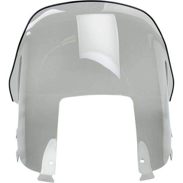 【USA在庫あり】 キンペックス Kimpex ウインドシールド 15.5インチ(394mm) ポラリス スモーク 06-219 HD店
