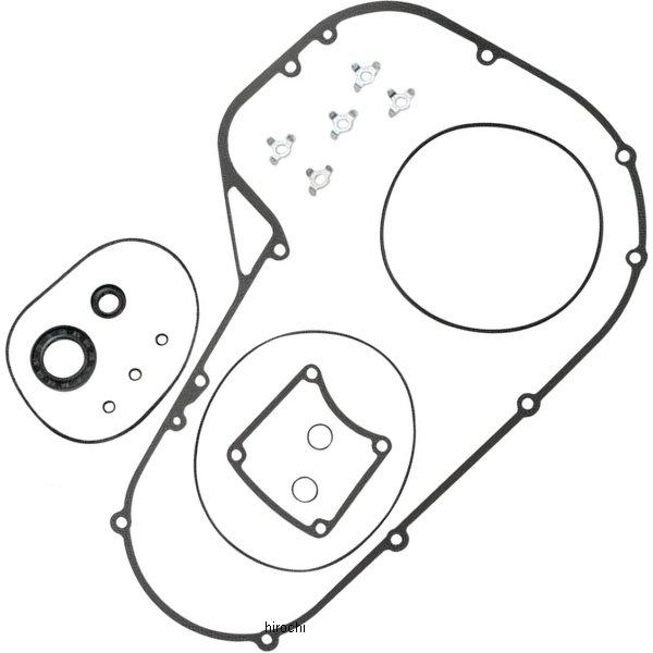 【USA在庫あり】 コメティック COMETIC プライマリー ガスケットキット 94年-06年 FLT、FXR 041308 HD