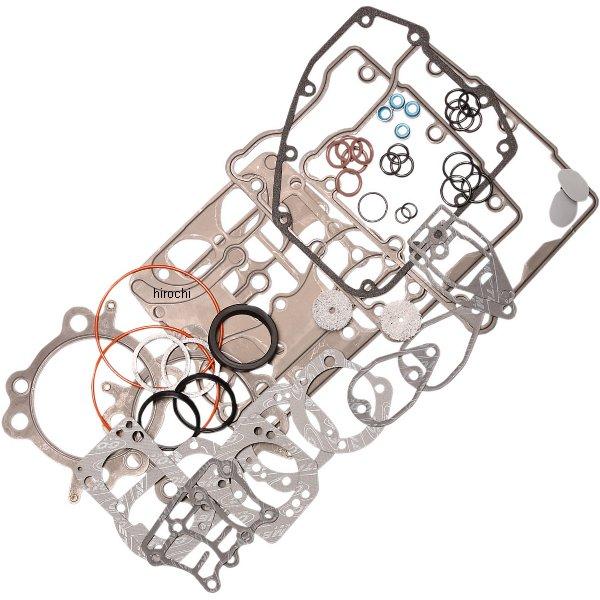 【USA在庫あり】 415844 コメティック COMETIC トップエンド ガスケットキット 99年-04年 Twin Cam 3.75インチ ボア 17052-99 415844 HD