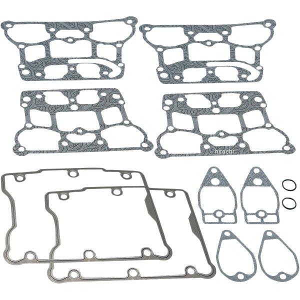 【USA在庫あり】 S&Sサイクル S&S Cycle ロッカーボックス ガスケットキット 99年-13年 TwinCam 純正ロッカーボックス 498985 HD