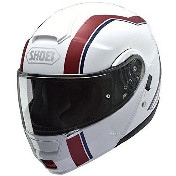 ホンダ純正 ヘルメット Honda x SHOEI NEOTEC トリコロール Sサイズ 0SHGS-RN1A-H HD店