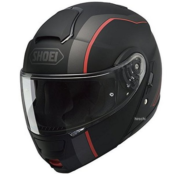 ホンダ純正 ヘルメット Honda x SHOEI NEOTEC 黒(つや消し) Xサイズ 0SHGS-RN1A-K HD店