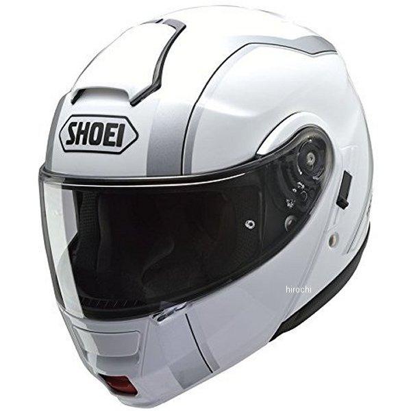 0SHGS-RN1A-W ホンダ純正 ヘルメット Honda x SHOEI NEOTEC 白 Xサイズ