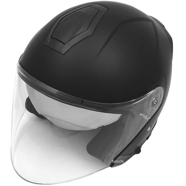 ライズ RIDEZ ヘルメット HP 黒(つや消し) Lサイズ (57cm-59cm) 4527625090675 HD店