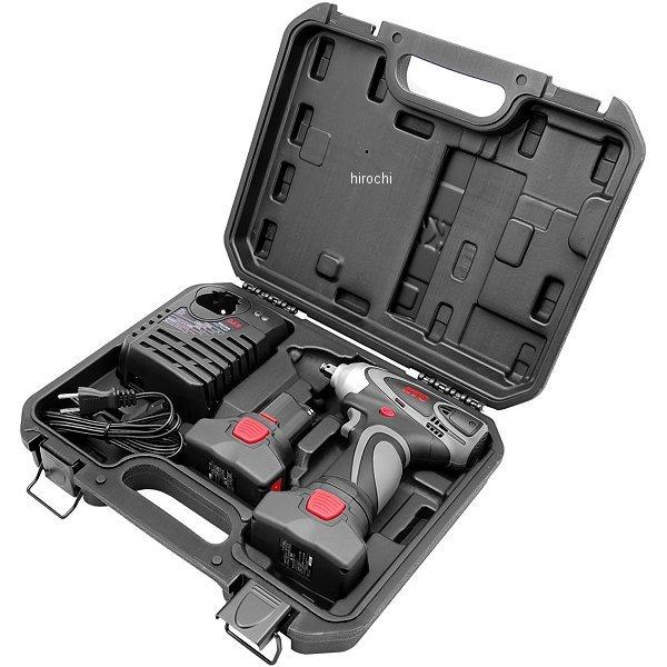 【メーカー在庫あり】 KTC 京都機械工具 9.5sq コードレスインパクトレンチセット JTAE315-KC HD店
