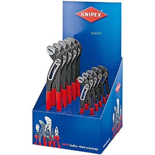 クニペックス KNIPEX カウンターディスプレイ 8801-180/300 (各5 001919V23-KP HD店