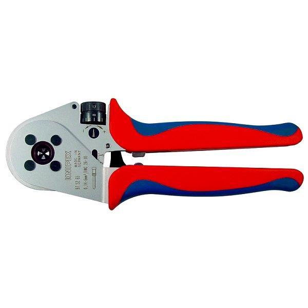 クニペックス KNIPEX 圧着ペンチ ロケーターなし 9752-65A-KP HD