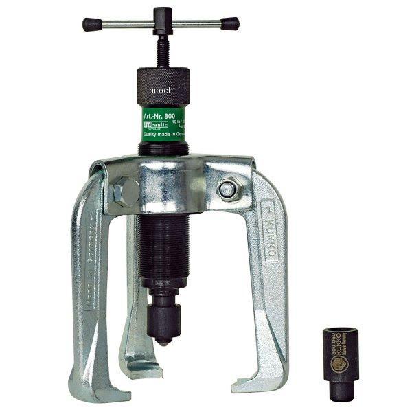 【メーカー在庫あり】 クッコ KUKKO 油圧式オートグリッププーラー 200mm 845-4-B-KU HD店
