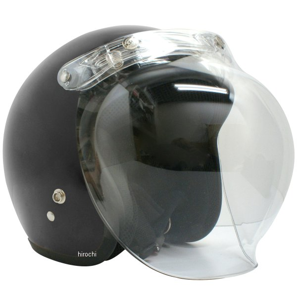 ダムトラックス DAMMTRAX ヘルメット BIGBOY MAX 黒(つや消し) スーパービッグ(-62cm) 4560185906017 HD店