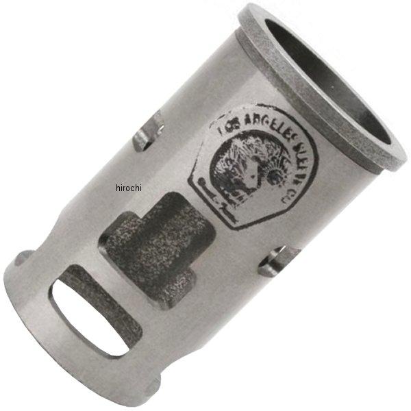 【USA在庫あり】 LA スリーブ LA Sleeve シリンダー スリーブ ACタイプ 66.4mmボア 92年-93年 CR250R H5178 HD店