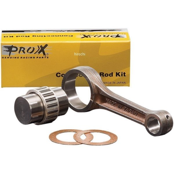 【USA在庫あり】 プロックス PROX コンロッドキット 03年-10年 KTM 85 スチール 0923-0141 HD店