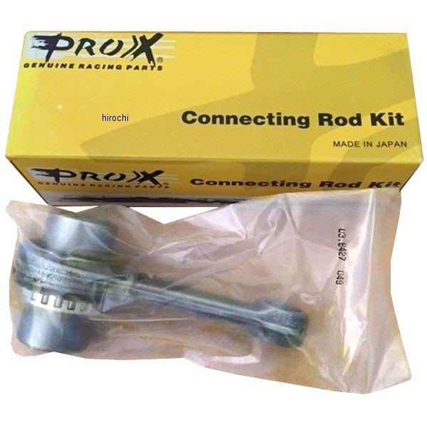 【USA在庫あり】 プロックス PROX コンロッドキット 07年-12年 KTM 450 スチール 0923-0235 HD店