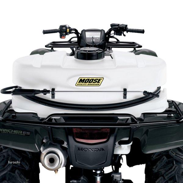【USA在庫あり】 ムース MOOSE Utility Division 散布機 ポリタンク 15ガロン(57L) ハンドガン 15FT(4.6m) ホース 4503-0047 HD店