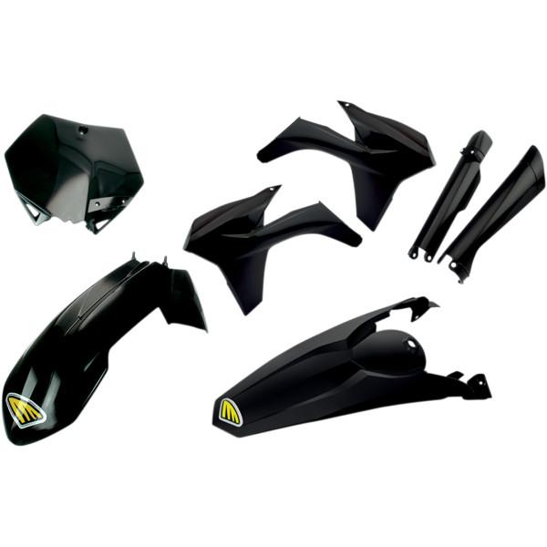 【USA在庫あり】 サイクラ CYCRA 外装キット 11年-12年 KTM 250SX、250SX-F、250XC 黒 123463 HD店