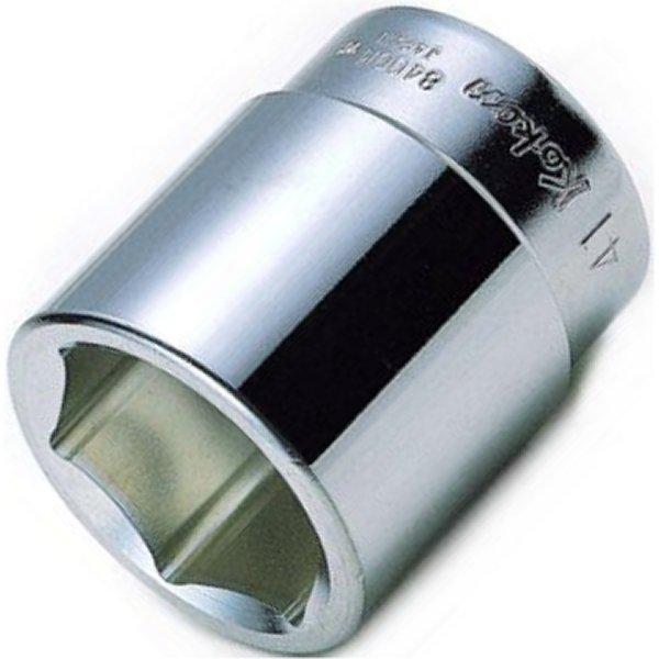 コーケン Ko-ken 1インチsq 6角スタンダードソケット 95mm 8400M-95-KK HD店