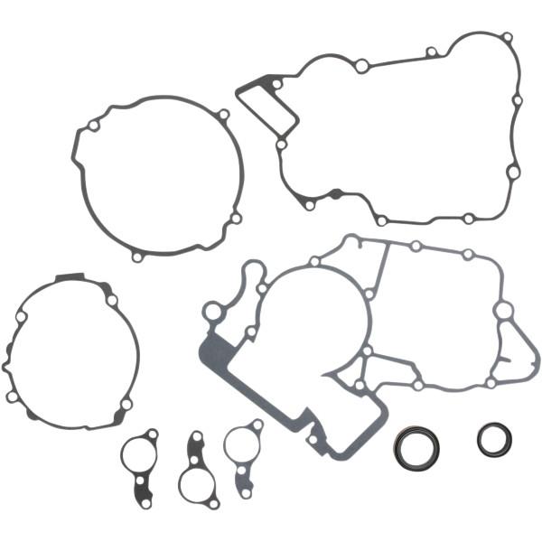【USA在庫あり】 コメティック COMETIC ボトムエンド ガスケット セット 98年-01年 KTM 125 SX 405733 HD店