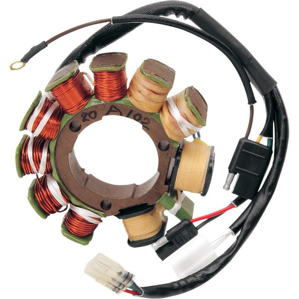 【USA在庫あり】 Rick's Motorsport Electrics ステーター 98年 アークティックキャット EXT 580 2112-0229 HD店