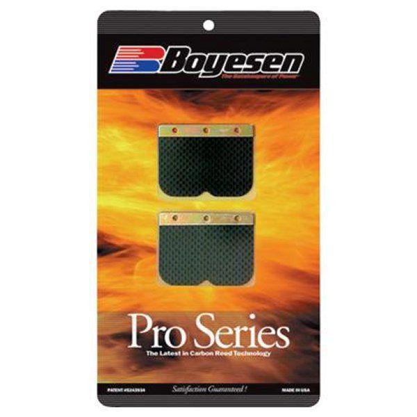 【USA在庫あり】 ボイセン Boyesen 補修用 リードバルブ RAD33H用 1008-0024 HD