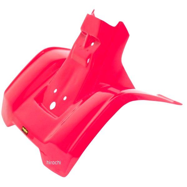 【USA在庫あり】 メイヤー maier リアフェンダー 86年-87年 ホンダ TRX70 FourTrax 赤 M11691R HD店