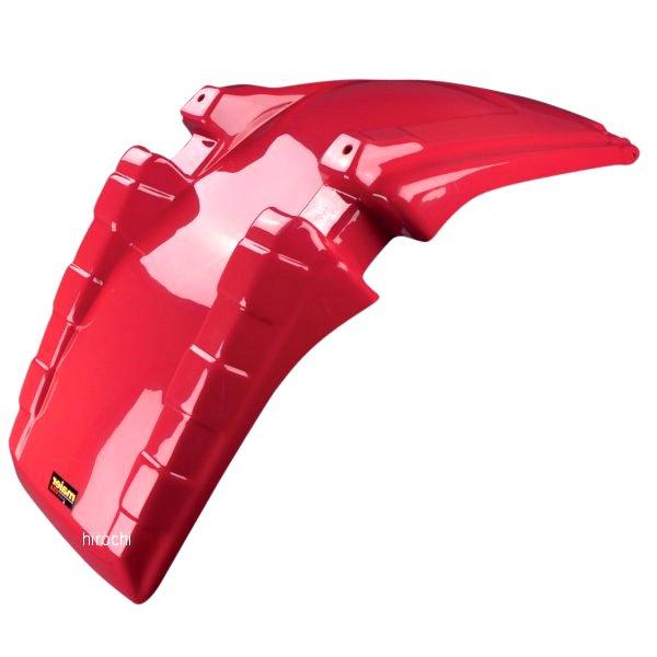 【USA在庫あり】 メイヤー maier フロントフェンダー 85年-86年 ホンダ ATC250ES 赤 M12071 HD店