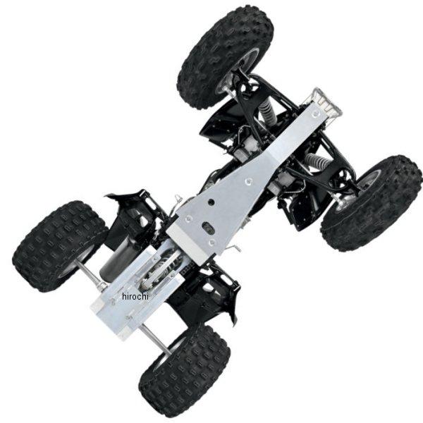 【USA在庫あり】 モータースポーツプロダクツ Motorsport Products フレームグライドプレート 04年-14年 ホンダ TRX450ER 0505-1081 HD店