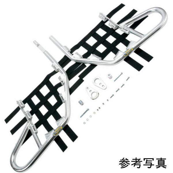 【USA在庫あり】 モータースポーツプロダクツ Motorsport Products ヒールガード 04年-13年 ヤマハ YFZ450 アルミ 0530-0390 HD店